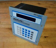 MicroFAST MACRO-POI Programmable Operator Interface - USED