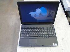 """15.6"""" Dell Latitude E6540 i5-4310M 2.70GHZ 8GB 500GB Windows 10 Pro Notebook"""