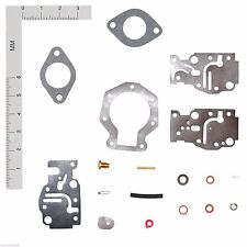 JOHNSON EVINRUDE OUTBOARD MARINE CARBURETOR KIT OMC 6-20 HP 439073 431897