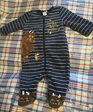 Baby Boys Mixed Clothes Bundle Age: 0-3 Months incl next, boots, 12 items