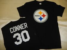 """0925 BOYS Pittsburgh Steelers JAMES CONNER """"Eligible Receiver"""" Jersey Shirt New"""