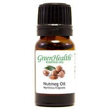 15 ml Nutmeg Essential Oil (100% Pure & Natural) - GreenHealth