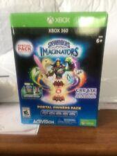 Skylanders Imaginators: Portal Owners Pack Walmart Exclusive (Microsoft Xbox 36…