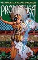 Alan MOORE PROMETHEA Softcover ( Speed 2004 ) Neuwertig