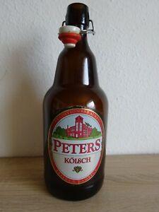 XXXX Peters Kölsch Flasche , 2 Liter Magnum