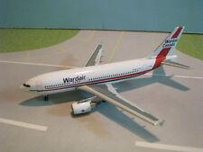 GEMINI JETS WARD AIR A310-300 1:400 SCALE DIECAST METAL MODEL