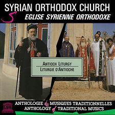 Various Artists - Syrian Orthodox Church: Antioch Liturgy [New CD]