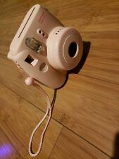 Fujifilm Instax Mini 8 - Pink Instant Film Camera