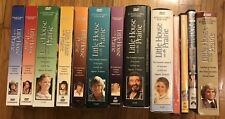 Little House On The Prairie Seasons 1-9 Christmas, The Pilot, Beyond The Prairie