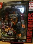Transformers: Generations Power of The Primes Evolution Optimal Optimus MISB