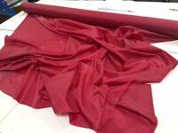 Anti Static Dress Lining Fabric Material 150cms wide Wedding Prom Brides Dress