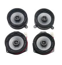 2015-2018 Subaru WRX STI Upgraded Kicker Speakers H631SFJ001 (Non H/K Audio)