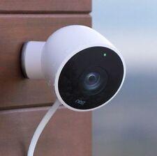 Nest NC2100GB cam seguridad Wi-Fi Wireless 1080p HD Cámara CCTV Exterior Infrarrojo