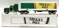 Siegel Pils - Biertruck-Nr.01 - Kenworth W900B SZ - KW 60 €  (OVP) RAR!
