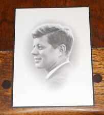 Original JFK Funeral  Mass Card from Evelyn Lincoln's Estate
