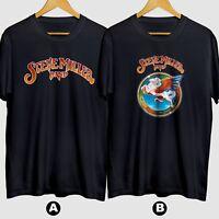 Steve Miller American Rock Band T-Shirt Cotton Brand New