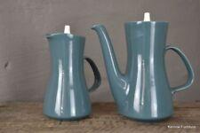 Blue Poole Pottery Tableware Coffee Pots