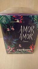 Amor Amor Cacharel L´eau Noite Brasileira 100 ml Toilette Pour Femme Spray Woman