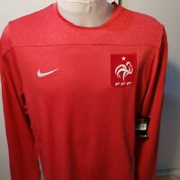 maillot de football Equipe de france taille xl saison 2013