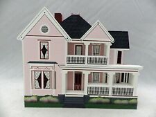 Shelia's Collectibles - Newton Home - George F. Barber series - Gfb03 - Nib