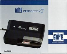 Safe Perfotronic 2 elektronische tandingmeter electronic perforation gauge