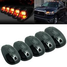 """Smoke"" LED Dachleuchten Set  Dodge Ram 1500 2500 Ford F150 F250  Raptor Blazer"