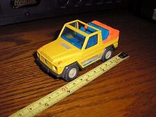 "Vintage RARE 1/43 ? 4 1/8"" Mercedes-Benz G-Class Off Road 4x4 Utility Vehicle ?"