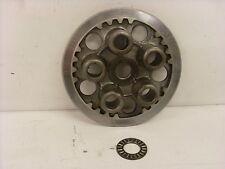 SUZUKI GS125 82-88 SPOKED WHEEL DRUM BRAKE MODEL CLUTCH OUTER PRESSURE PLATE