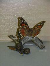 +# A002795_14 Goebel Archiv Prototyp Schmetterling Butterfly Distelfalter 35-005