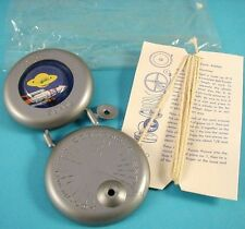 Original c1950's Space Wheel - Keds Shoes Premium - Unopened Free Gift Space Toy