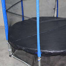 High Grade PVC 10ft Trampoline Weather Cover