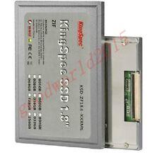 "1.8"" ZIF MLC 128GB SSD Solid State Hard Drive For HP 2510P/2710P FUJITSU U810"