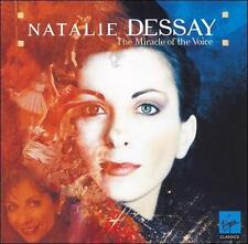 Natalie Dessay, Natalie Dessay: The Miracle of the Voice, Excellent Enhanced