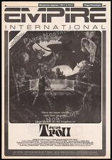 TROLL__Original 1985 Trade print AD / poster__CHARLES BAND_Empire__Noah Hathaway