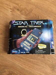 Star Trek Starfleet Medical Tricorder