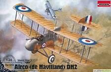 1/32 Roden Airco (de Havilland) DH2 #612
