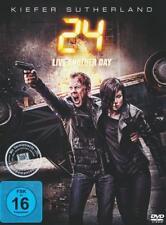 24 - twentyfour - Season 9 - Live Another Day (2015)
