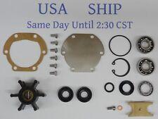 Impeller Major Repair Kit Fits Johnson 10-35240-1 F4B-9 Vetus M3.10 M4.14