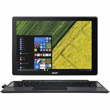 Acer Switch 5 Laptop Intel Core i3-7130U 2.70GHz 4GB Ram 128GB SSD W10P