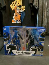POWER ? RANGERS SPD Blue Ranger 2 Pack