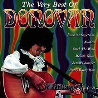 The Very Best Of von Donovan | CD | Zustand gut
