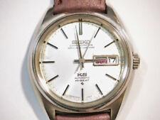 SEIKO King Seiko KS Hi-Beat 5626-7061 Vintage Chronometer Automatic Watch A34