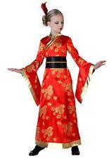 Las Mejores Ofertas En Disfraces Geisha Poliéster Para Niñas Ebay