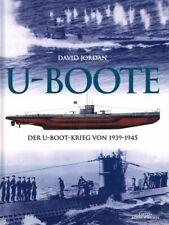 628103 Jordan, David - U-Boote