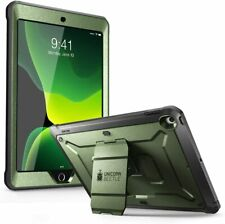 """SUPCASE Full Body Case Built Screen Tablet Cover For Apple iPad 10.2"""" (7th Gen)"""