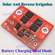LTC4359 15A Solar Charging Anti Reverse Irrigation Ideal Diode Module Controller