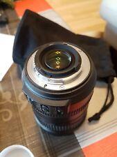 Nikon AF-S DX Nikkor 18-200mm 1:3,5-5,6G ED VR Objektiv