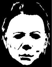 Stephen King vinyl decal sticker horror icon 80/'s Carrie It Christine Shawshank