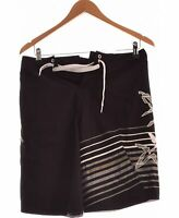 Short Homme Oxbow Taille 38 - T2 - M Noir