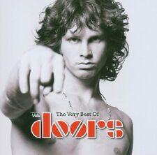 The Doors-The Very Best of the Doors - 40th Anniversary CD